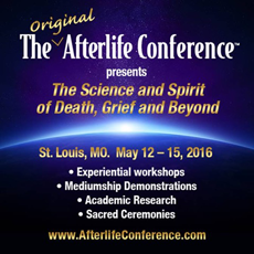 The Afterlife Conference